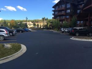 Asphalt Paving Colorado
