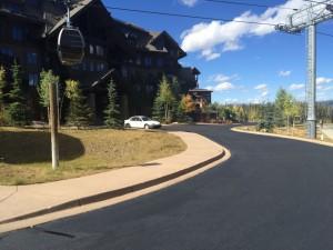 Colorado Driveway Repair